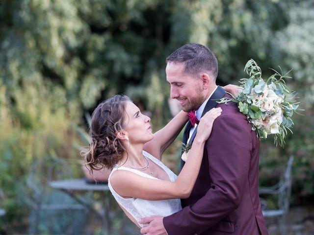 Le mariage de Florent et Lucie à Wargnies-le-Grand, Nord 37