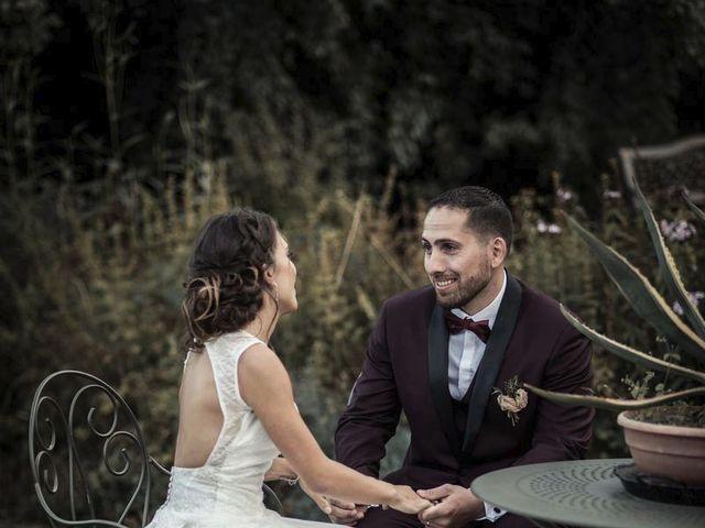 Le mariage de Florent et Lucie à Wargnies-le-Grand, Nord 38