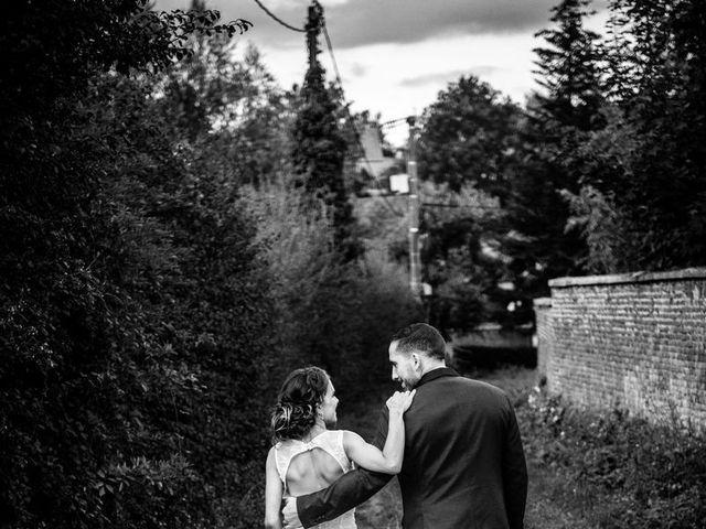 Le mariage de Florent et Lucie à Wargnies-le-Grand, Nord 39