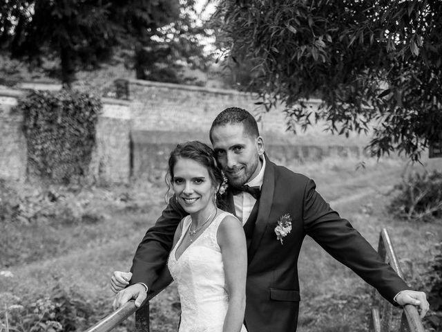 Le mariage de Florent et Lucie à Wargnies-le-Grand, Nord 40