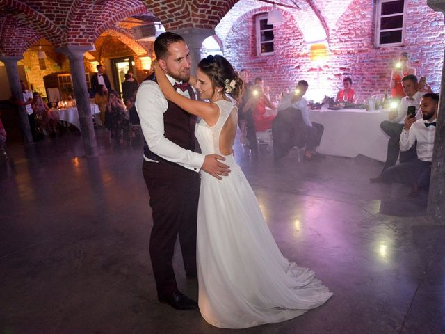 Le mariage de Florent et Lucie à Wargnies-le-Grand, Nord 47