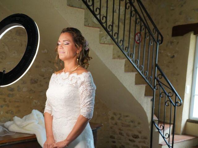 Le mariage de Cédric et Alexandra à Paray-Douaville, Yvelines 11