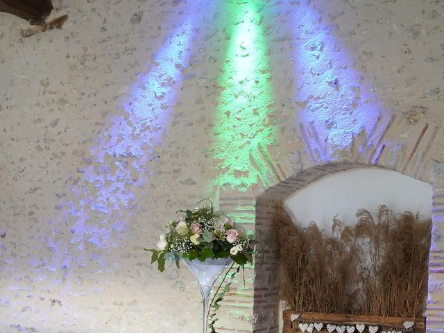 Le mariage de Cédric et Alexandra à Paray-Douaville, Yvelines 19
