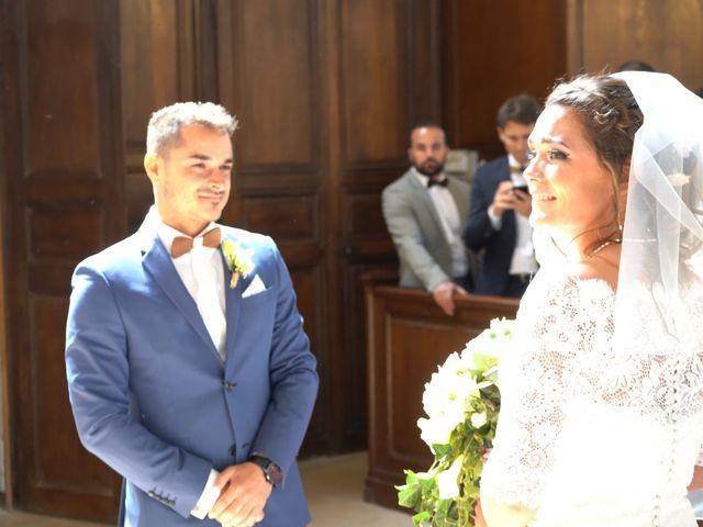 Le mariage de Cédric et Alexandra à Paray-Douaville, Yvelines 23