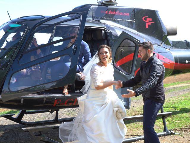 Le mariage de Cédric et Alexandra à Paray-Douaville, Yvelines 43