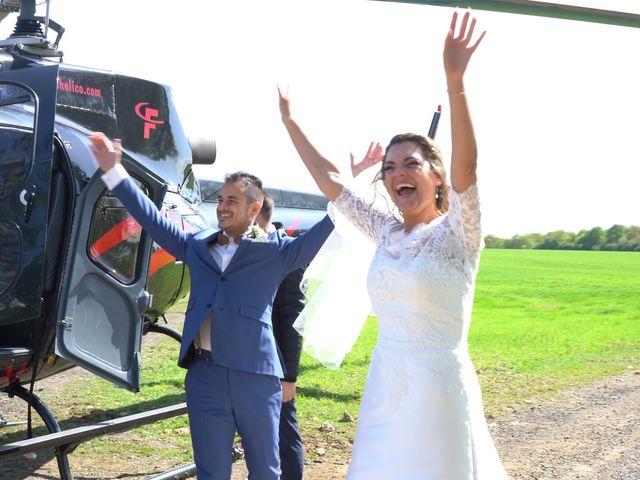 Le mariage de Alexandra et Cédric