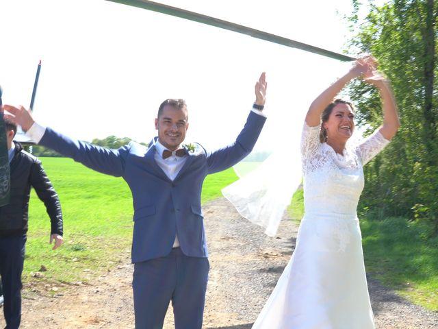 Le mariage de Cédric et Alexandra à Paray-Douaville, Yvelines 45
