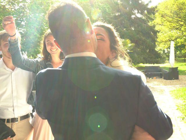 Le mariage de Cédric et Alexandra à Paray-Douaville, Yvelines 49