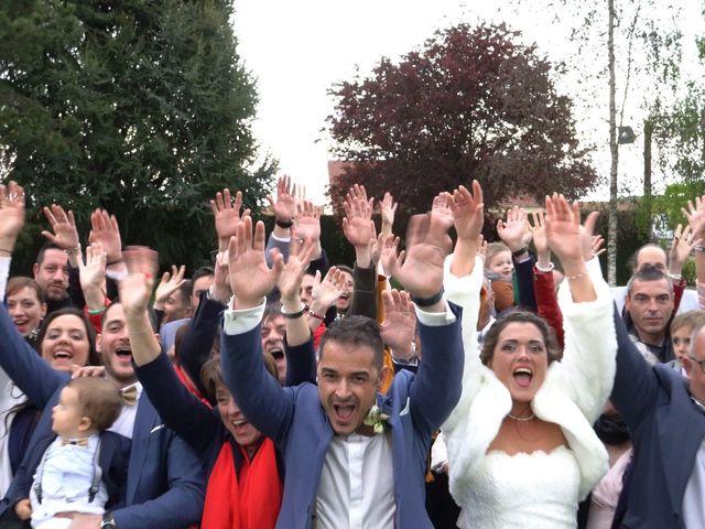 Le mariage de Cédric et Alexandra à Paray-Douaville, Yvelines 56