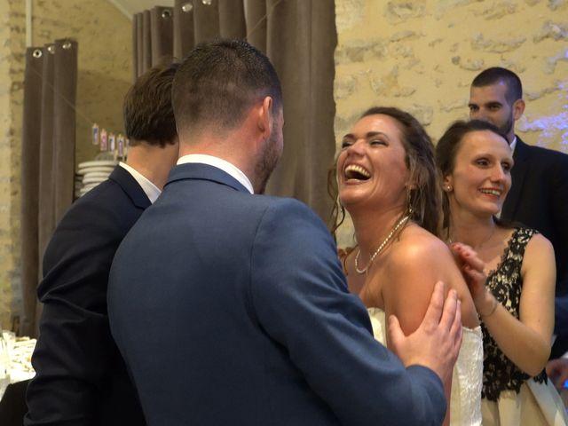 Le mariage de Cédric et Alexandra à Paray-Douaville, Yvelines 59