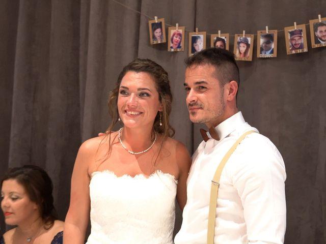 Le mariage de Cédric et Alexandra à Paray-Douaville, Yvelines 60
