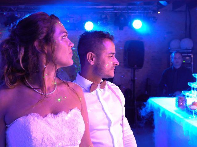 Le mariage de Cédric et Alexandra à Paray-Douaville, Yvelines 64