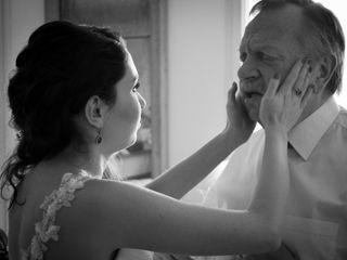 Le mariage de Valéria et Benjamin 1
