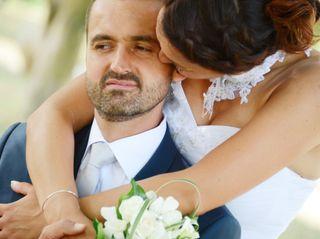 Le mariage de Carène et Raphaël