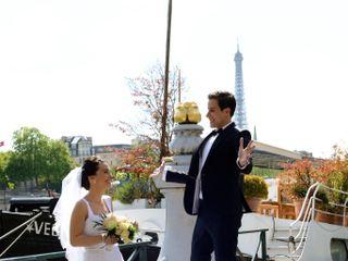 Le mariage de Lilia et Houcine 1