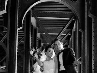 Le mariage de Lilia et Houcine 2