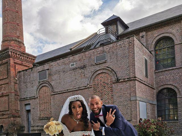 Le mariage de Matthieu et Cindy à Hénonville, Oise 3