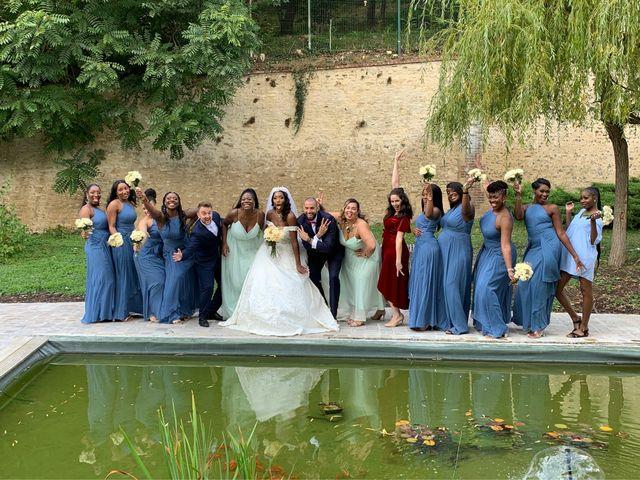 Le mariage de Matthieu et Cindy à Hénonville, Oise 5