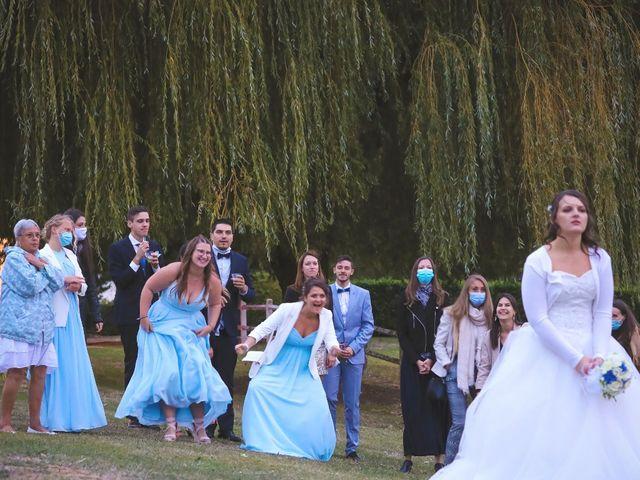 Le mariage de Guilherme  et Marjeleine  à Saclay, Essonne 2