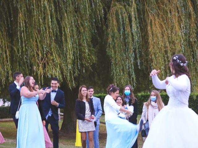 Le mariage de Guilherme  et Marjeleine  à Saclay, Essonne 3