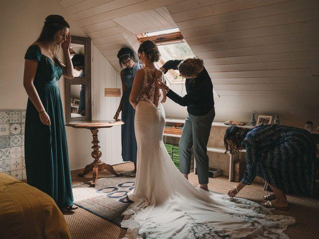 Le mariage de Prem et Hélène à Quimper, Finistère 14
