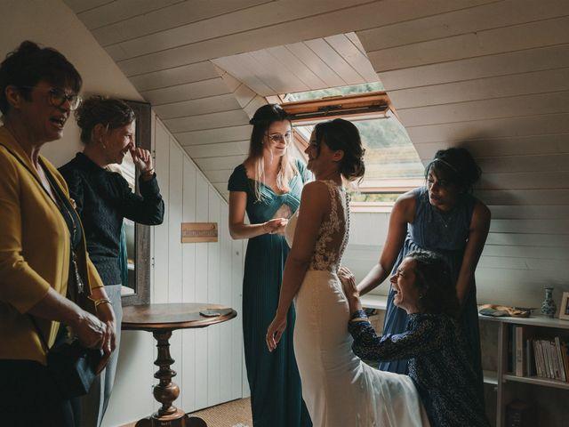 Le mariage de Prem et Hélène à Quimper, Finistère 19
