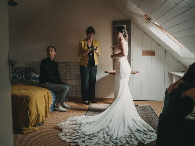 Le mariage de Prem et Hélène à Quimper, Finistère 20