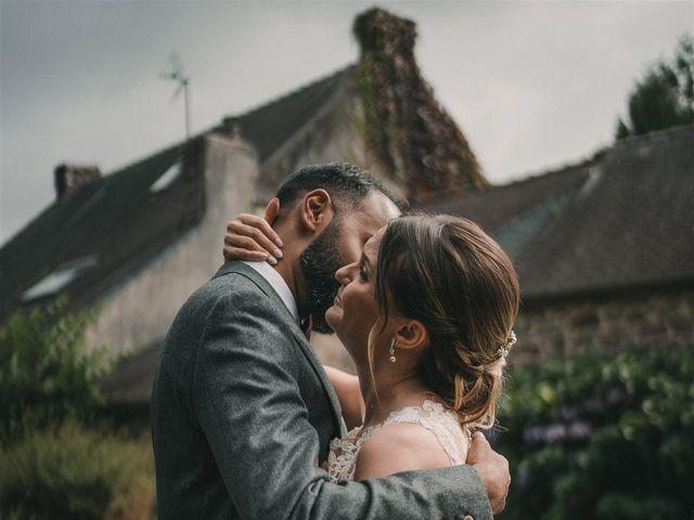 Le mariage de Prem et Hélène à Quimper, Finistère 26