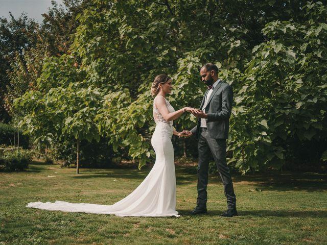Le mariage de Prem et Hélène à Quimper, Finistère 28