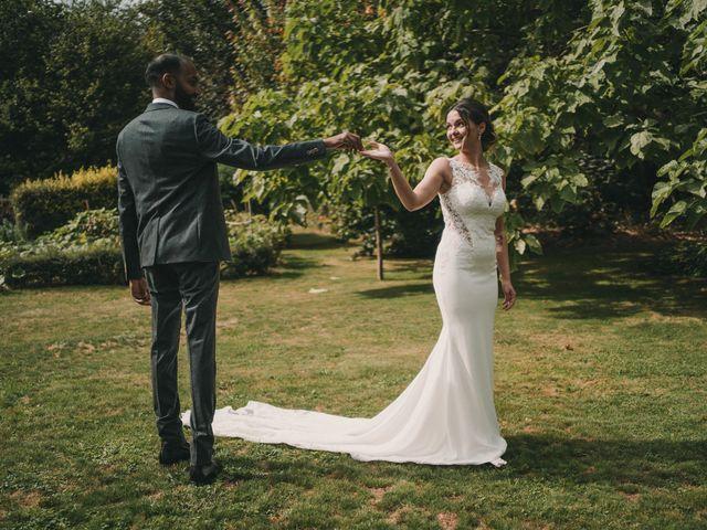 Le mariage de Prem et Hélène à Quimper, Finistère 29