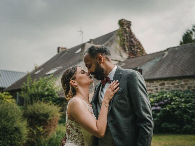 Le mariage de Prem et Hélène à Quimper, Finistère 30