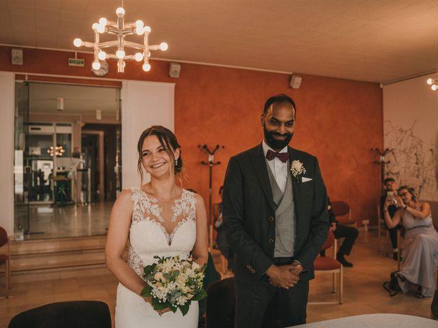 Le mariage de Prem et Hélène à Quimper, Finistère 44