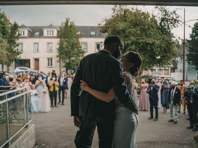 Le mariage de Prem et Hélène à Quimper, Finistère 50