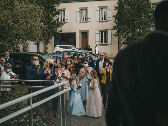 Le mariage de Prem et Hélène à Quimper, Finistère 51