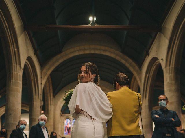 Le mariage de Prem et Hélène à Quimper, Finistère 57