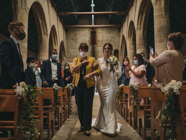 Le mariage de Prem et Hélène à Quimper, Finistère 58
