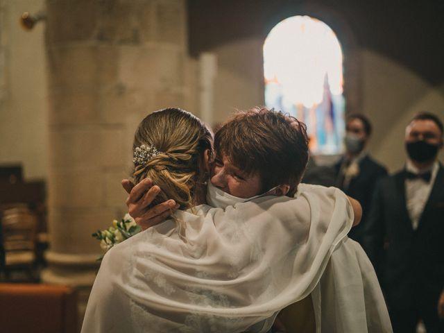 Le mariage de Prem et Hélène à Quimper, Finistère 60
