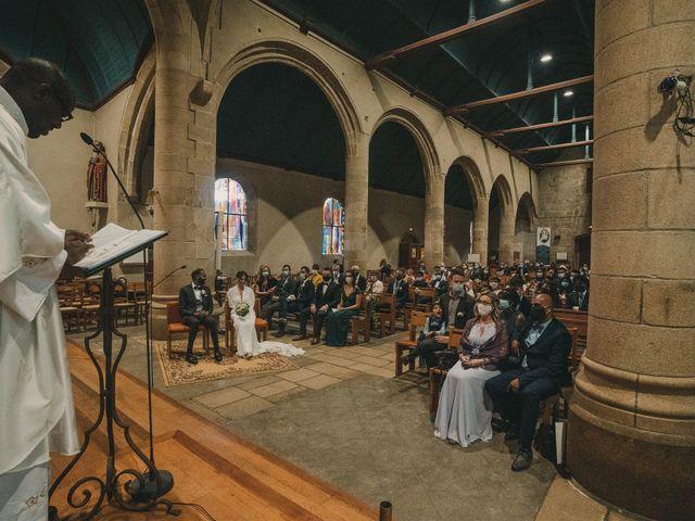 Le mariage de Prem et Hélène à Quimper, Finistère 62