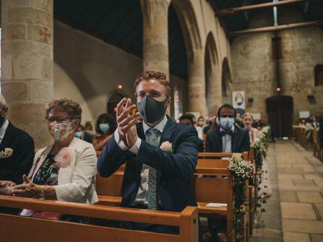 Le mariage de Prem et Hélène à Quimper, Finistère 72