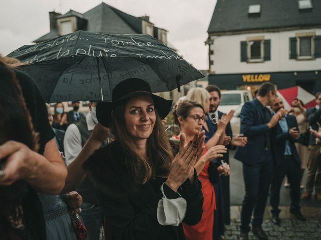 Le mariage de Prem et Hélène à Quimper, Finistère 81