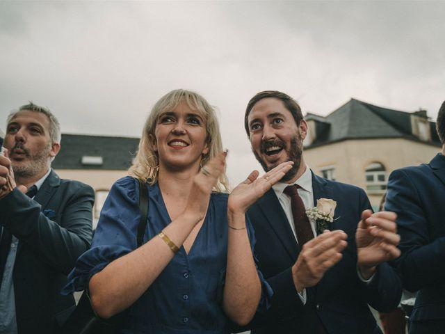 Le mariage de Prem et Hélène à Quimper, Finistère 82