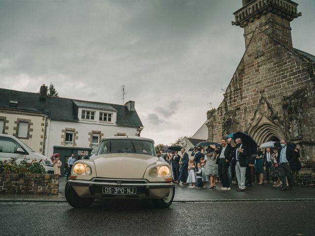 Le mariage de Prem et Hélène à Quimper, Finistère 85