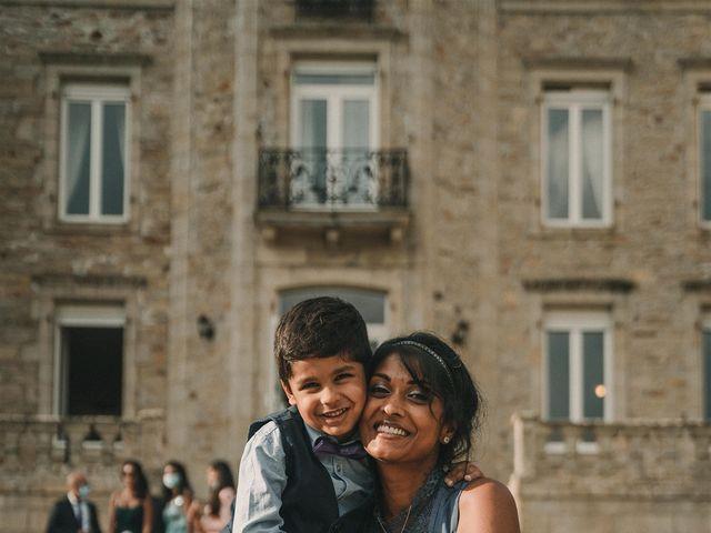 Le mariage de Prem et Hélène à Quimper, Finistère 89