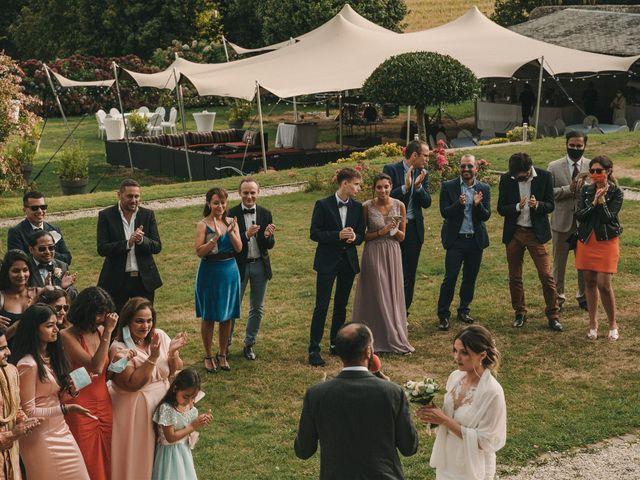 Le mariage de Prem et Hélène à Quimper, Finistère 101