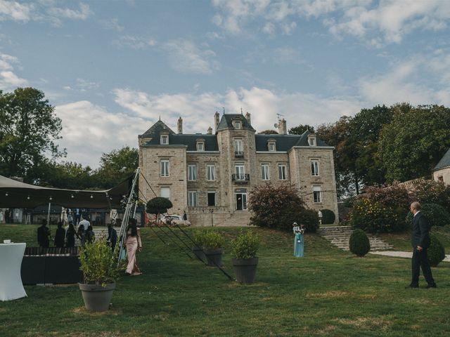 Le mariage de Prem et Hélène à Quimper, Finistère 105