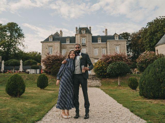 Le mariage de Prem et Hélène à Quimper, Finistère 107