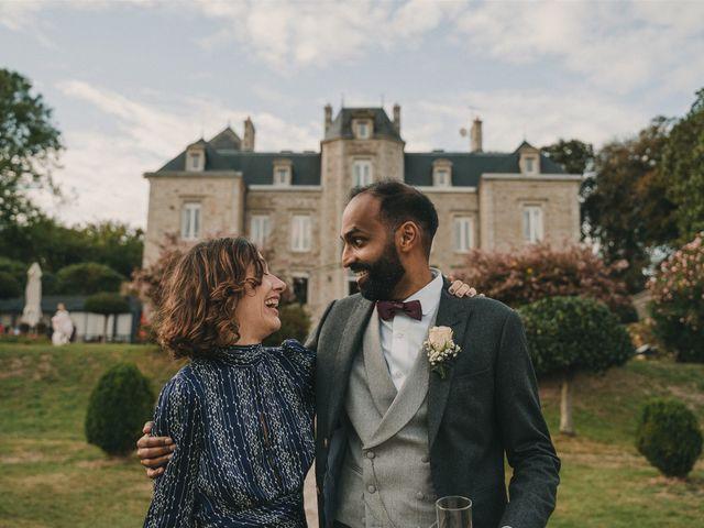 Le mariage de Prem et Hélène à Quimper, Finistère 108