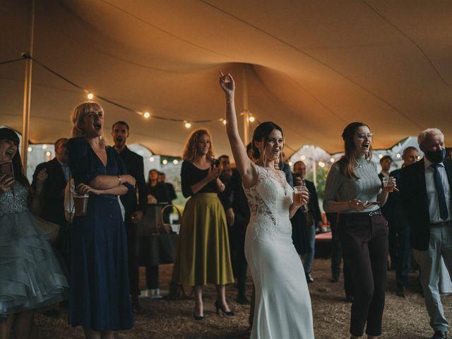 Le mariage de Prem et Hélène à Quimper, Finistère 125
