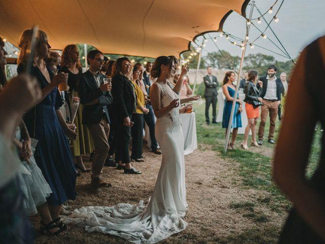 Le mariage de Prem et Hélène à Quimper, Finistère 137