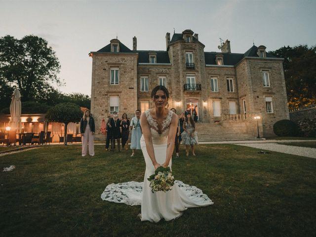 Le mariage de Prem et Hélène à Quimper, Finistère 145